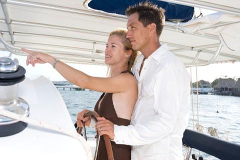 Honeymoon Yacht Charter