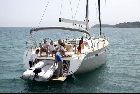 Bavaria 55 Cruiser - Bareboat Charter  in Greece
